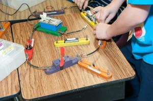 circuit workshop 6